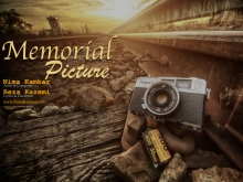Memorial Picture-Cover